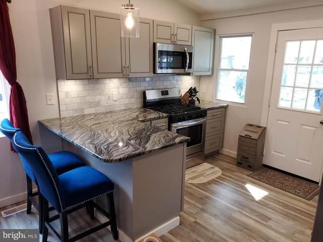 7319 Waldman Avenue, BALTIMORE, MD 21219 (#MDBC2011094) :: Shamrock Realty Group, Inc