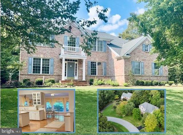 6535 Chelsea Way, PORT TOBACCO, MD 20677 (#MDCH2003688) :: The Maryland Group of Long & Foster Real Estate