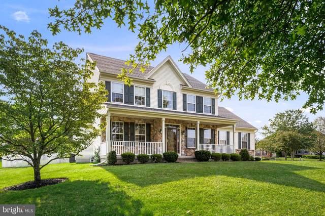9 Cottonwood Drive, LUMBERTON, NJ 08048 (#NJBL2007652) :: Rowack Real Estate Team