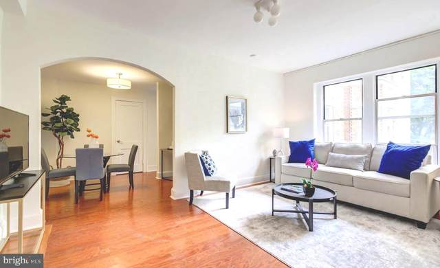 1820 Clydesdale Place NW #100, WASHINGTON, DC 20009 (#DCDC2014544) :: AJ Team Realty
