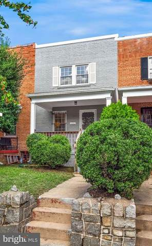 1820 H Street NE, WASHINGTON, DC 20002 (#DCDC2015386) :: Peter Knapp Realty Group