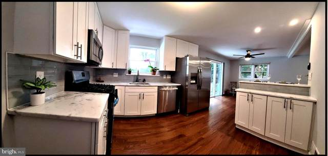 7422 Flora Street, SPRINGFIELD, VA 22150 (#VAFX2024184) :: CENTURY 21 Core Partners