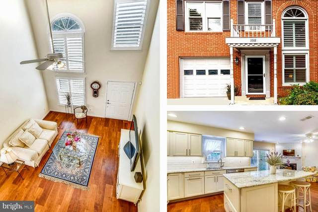 1018 Jigger Court, ANNAPOLIS, MD 21401 (#MDAA2011474) :: The Putnam Group