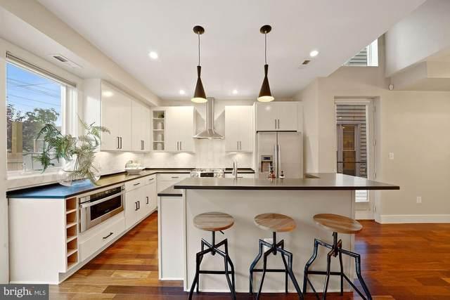 1524 Gales Street NE, WASHINGTON, DC 20002 (#DCDC2016512) :: Crossman & Co. Real Estate