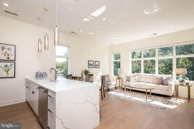 1018 Douglas Street NE #6, WASHINGTON, DC 20018 (#DCDC2016822) :: Crossman & Co. Real Estate