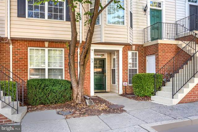 52 Harbour Heights Drive, ANNAPOLIS, MD 21401 (#MDAA2012136) :: The Riffle Group of Keller Williams Select Realtors