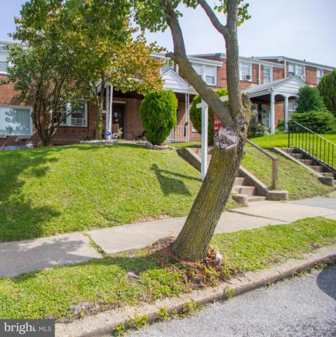 3406 Mayfield Avenue, BALTIMORE, MD 21213 (#1000047353) :: Great Falls Great Homes