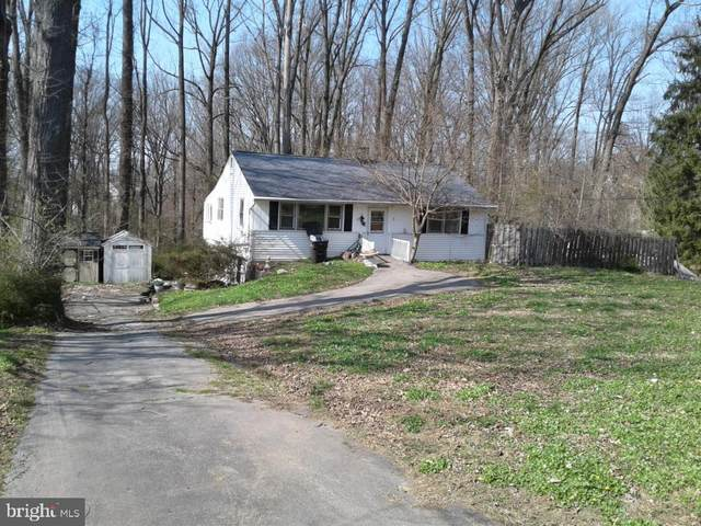 813 W King Road, MALVERN, PA 19355 (MLS #1000285741) :: Kiliszek Real Estate Experts
