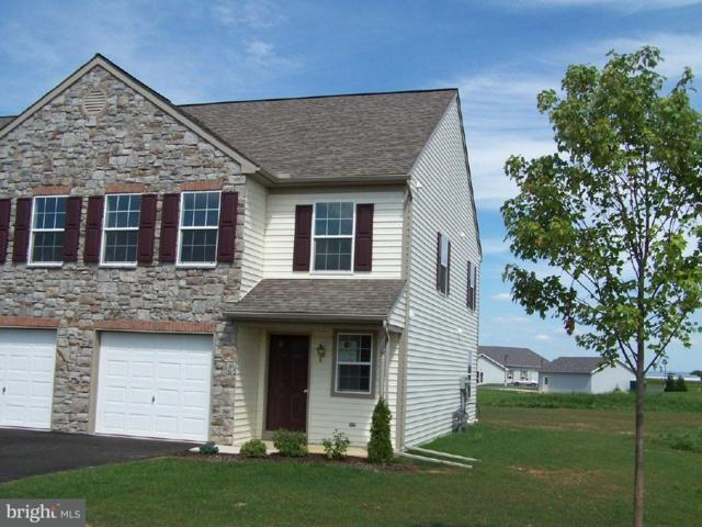 284 South Village Circle #183, PALMYRA, PA 17078 (#1000782457) :: The Heather Neidlinger Team With Berkshire Hathaway HomeServices Homesale Realty