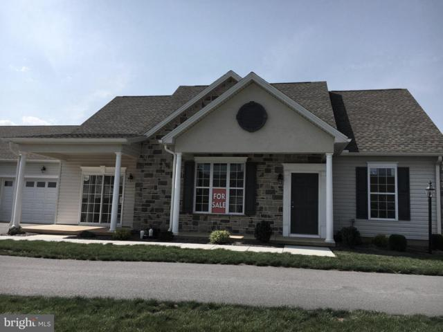 90 Dolomite Drive 16A, YORK, PA 17408 (#1000784645) :: Keller Williams of Central PA East