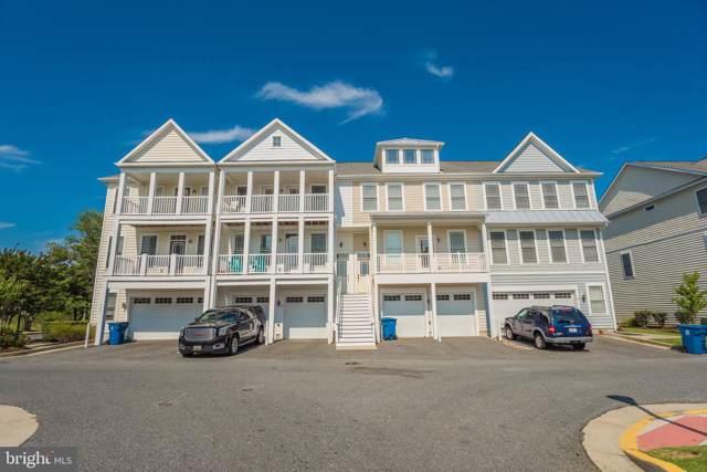 9901 Bay Court Lane #57, OCEAN CITY, MD 21842 (#MDWO100099) :: Barrows and Associates