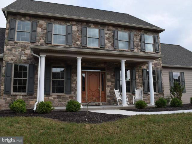 5103 Gallo Way, HARRISBURG, PA 17112 (#1000087470) :: Benchmark Real Estate Team of KW Keystone Realty