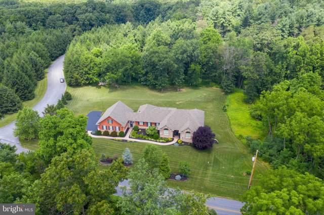 140 Acorn Road, SPRING GROVE, PA 17362 (#1000088730) :: Liz Hamberger Real Estate Team of KW Keystone Realty