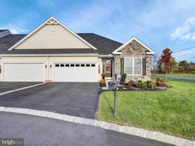 210 Colonial Drive, MECHANICSBURG, PA 17050 (#1000091014) :: The Joy Daniels Real Estate Group