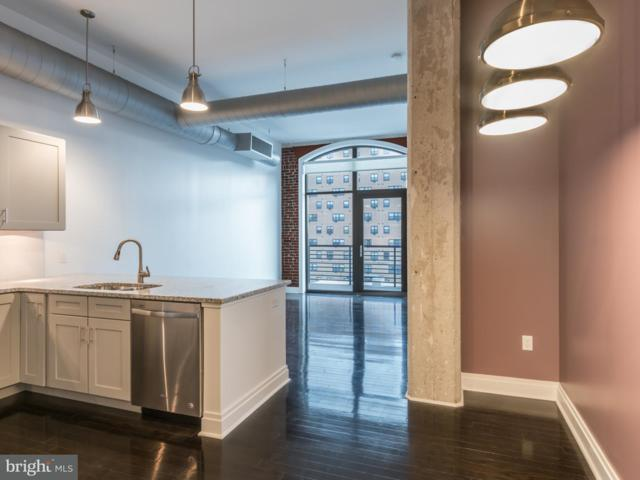 41 W Lemon Street #409, LANCASTER, PA 17603 (#1000100288) :: Benchmark Real Estate Team of KW Keystone Realty