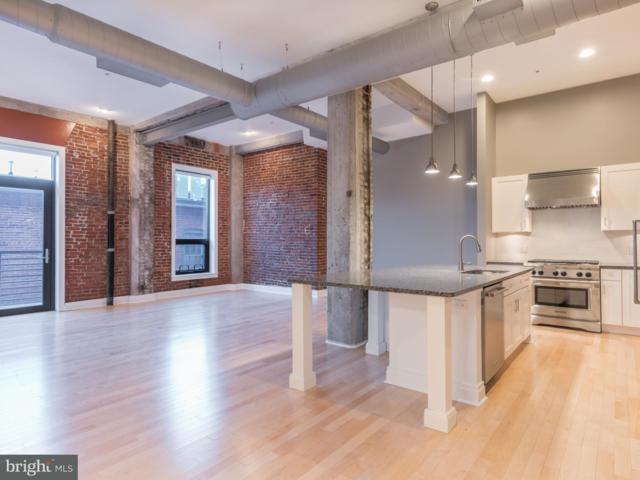 41 W Lemon Street #503, LANCASTER, PA 17603 (#1000100348) :: Benchmark Real Estate Team of KW Keystone Realty