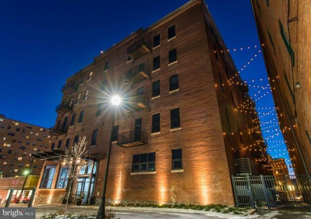 41 W Lemon Street #604, LANCASTER, PA 17603 (#1000100470) :: The Joy Daniels Real Estate Group