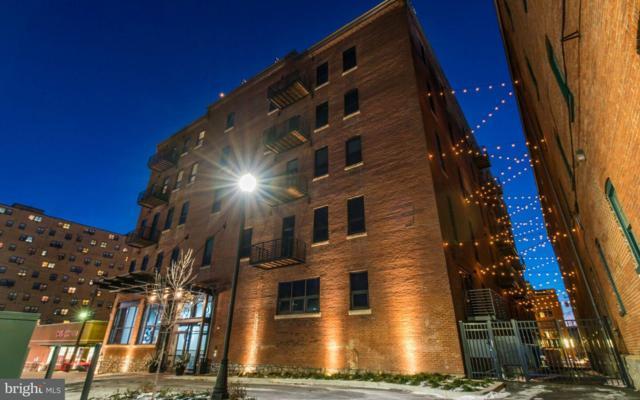 41 W Lemon Street #504, LANCASTER, PA 17603 (#1000100572) :: The Joy Daniels Real Estate Group