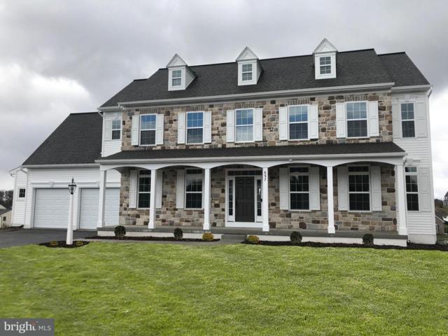 697 Christians Drive, HARRISBURG, PA 17112 (#1000101946) :: Benchmark Real Estate Team of KW Keystone Realty