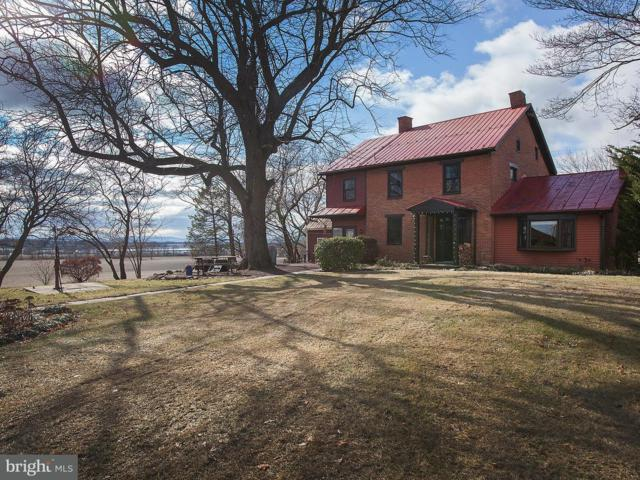 309 Country Club Road, CARLISLE, PA 17015 (#1000104750) :: The Heather Neidlinger Team With Berkshire Hathaway HomeServices Homesale Realty