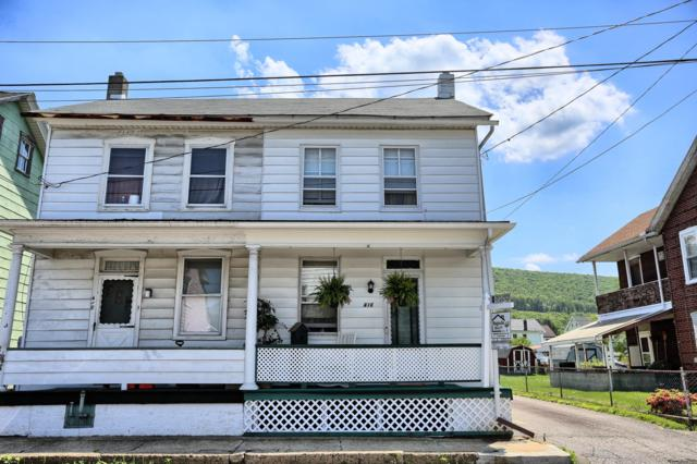 416 N. 2Nd St. N, LYKENS, PA 17048 (#1000105436) :: The Heather Neidlinger Team With Berkshire Hathaway HomeServices Homesale Realty
