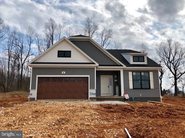 189 Winifred Drive, HANOVER, PA 17331 (#1000306612) :: Benchmark Real Estate Team of KW Keystone Realty