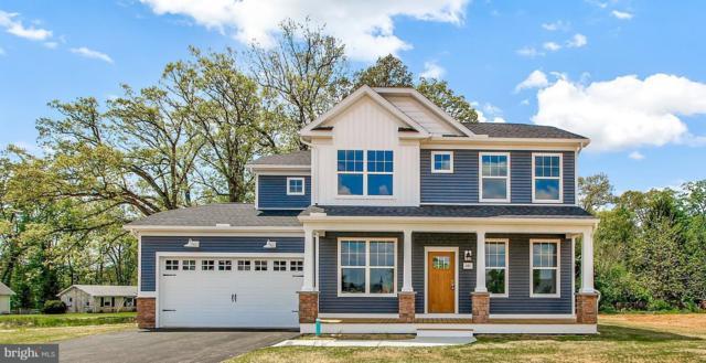 141 Winona Drive, HANOVER, PA 17331 (#1000306718) :: Benchmark Real Estate Team of KW Keystone Realty
