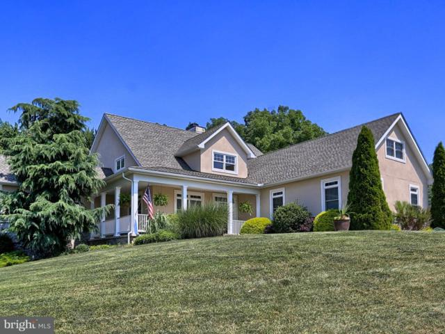 331 Thornhill Drive, HANOVER, PA 17331 (#1000333204) :: ExecuHome Realty