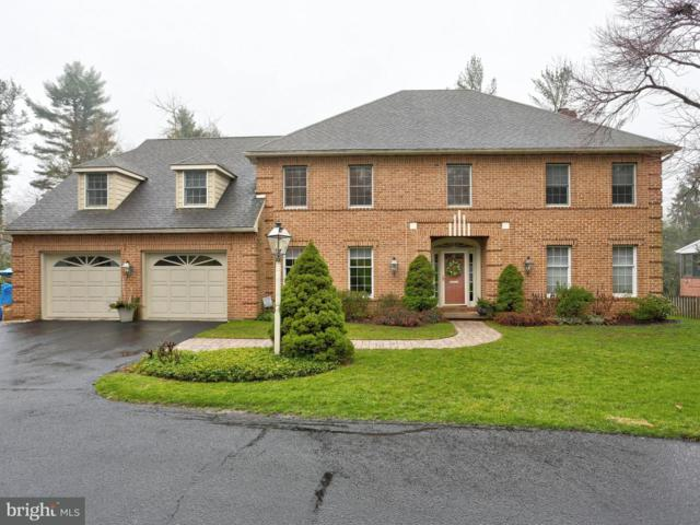1526 Ridge Road, LANCASTER, PA 17603 (#1000339116) :: Benchmark Real Estate Team of KW Keystone Realty