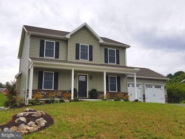 220 Shatto Drive, CARLISLE, PA 17013 (#1000377720) :: Liz Hamberger Real Estate Team of KW Keystone Realty