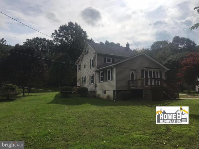 16 Schoolhouse Lane, FAIRFIELD, PA 17320 (#1000395898) :: Remax Preferred | Scott Kompa Group