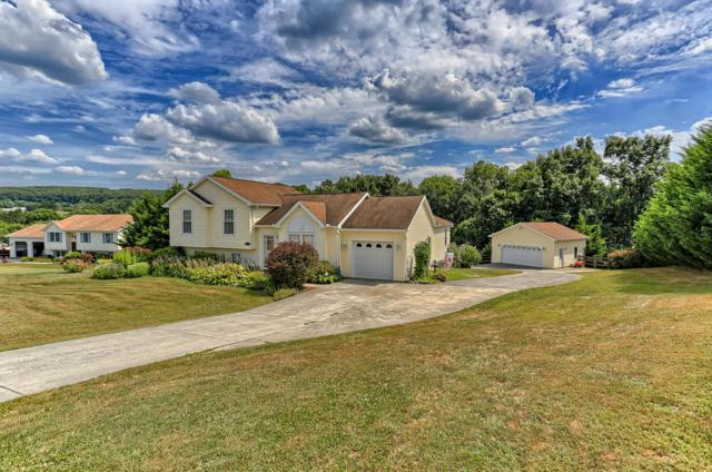 6112 Gardner Road, SPRING GROVE, PA 17362 (#1000466280) :: ExecuHome Realty