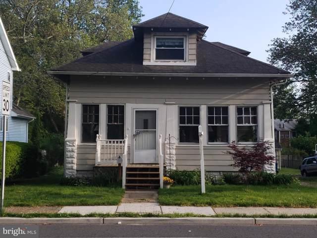 132 W Academy Street, CLAYTON, NJ 08312 (#1001189516) :: Bob Lucido Team of Keller Williams Integrity