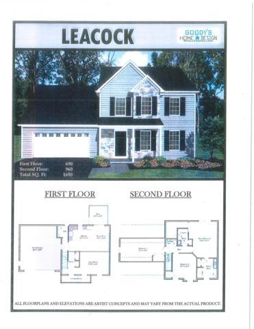 0 Liz Lane Leacock Model, GAP, PA 17527 (#1001204378) :: Liz Hamberger Real Estate Team of KW Keystone Realty