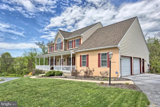4501 Elwill Drive, HARRISBURG, PA 17112 (#1001534064) :: The Joy Daniels Real Estate Group