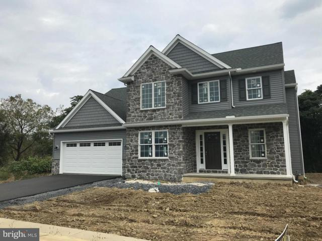 4513 Elwill Drive, HARRISBURG, PA 17112 (#1001534966) :: Benchmark Real Estate Team of KW Keystone Realty