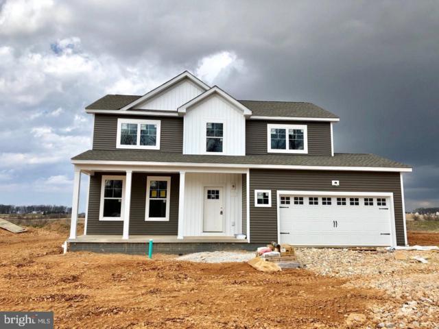 192 Winifred Drive, HANOVER, PA 17331 (#1001547988) :: Benchmark Real Estate Team of KW Keystone Realty