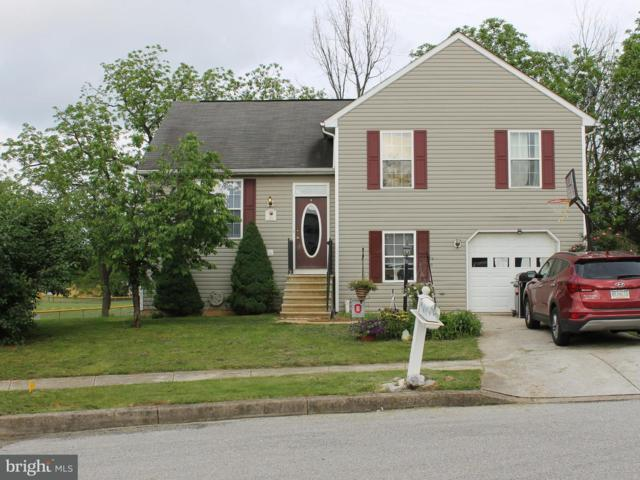 23 Smokehouse Court, LITTLESTOWN, PA 17340 (#1001548874) :: Teampete Realty Services, Inc