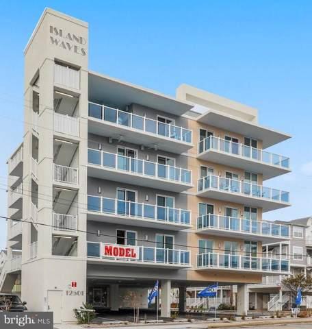 12501 Assawoman Drive #201, OCEAN CITY, MD 21842 (#1001563762) :: Coastal Resort Sales and Rentals