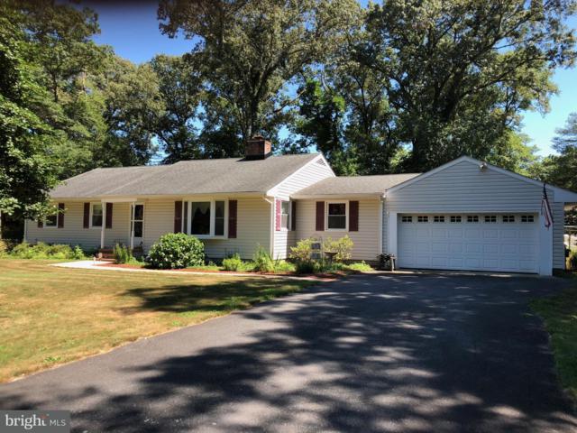6979 Atlanta Circle, SEAFORD, DE 19973 (#1001574364) :: Barrows and Associates
