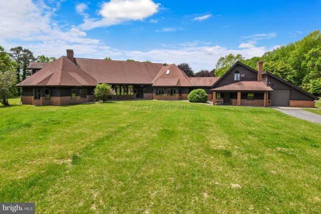 6842 Brushbuck Lane, BERLIN, MD 21811 (#1001807658) :: RE/MAX Coast and Country