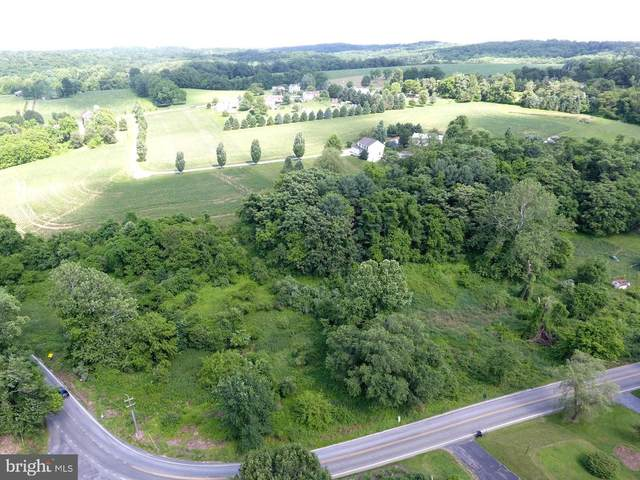 River Road Lot 13, PEQUEA, PA 17565 (#1001837870) :: Realty ONE Group Unlimited