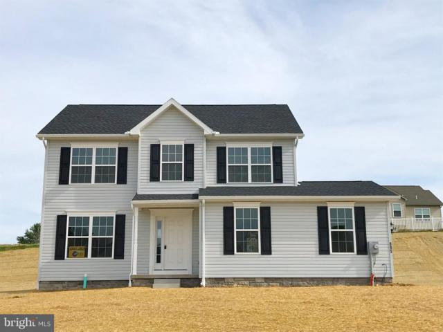 885 Ripple Drive #66, HANOVER, PA 17331 (#1001894946) :: Benchmark Real Estate Team of KW Keystone Realty