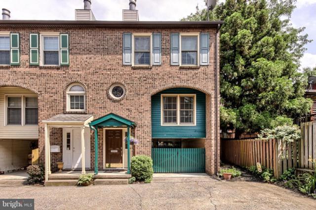 608 Race Street, HARRISBURG, PA 17104 (#1001903610) :: The Craig Hartranft Team, Berkshire Hathaway Homesale Realty