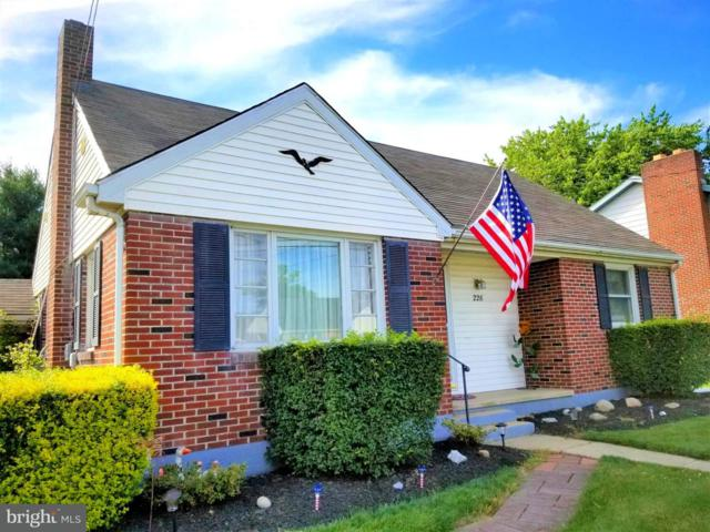 228 N Academy Drive, EPHRATA, PA 17522 (#1001938110) :: The Joy Daniels Real Estate Group