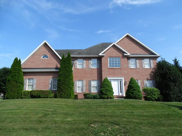 1126 Hogans Cove, YORK, PA 17404 (#1001973048) :: ExecuHome Realty