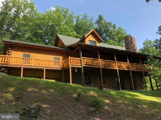 341 Cubby Hole Lane, BERKELEY SPRINGS, WV 25411 (#1002044802) :: Keller Williams Pat Hiban Real Estate Group