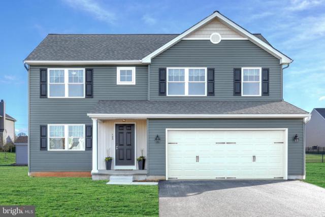 155 Farm House Lane, YORK, PA 17408 (#1002070218) :: The Joy Daniels Real Estate Group