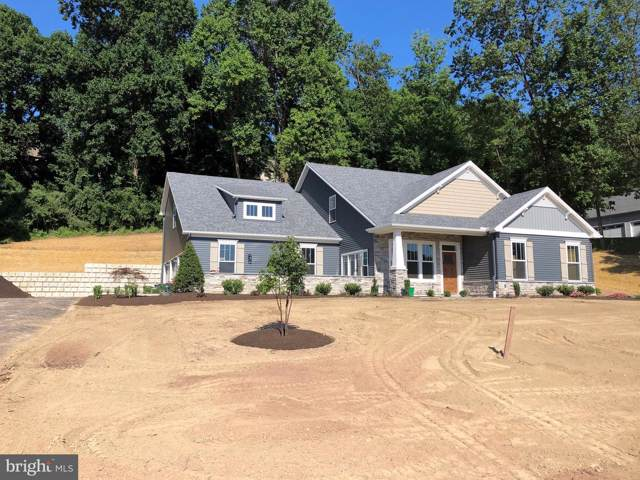 606 Musket Court, LEWISBERRY, PA 17339 (#1002091750) :: The Joy Daniels Real Estate Group