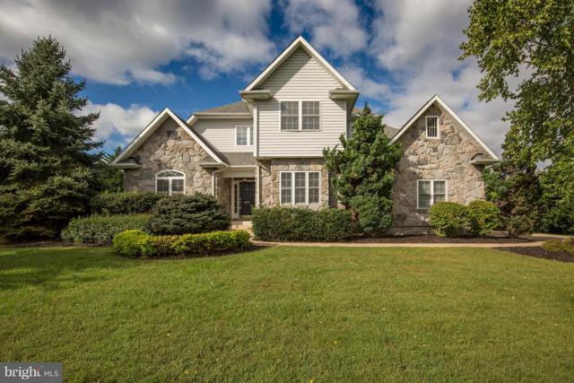 218 Fairfield Drive, WINCHESTER, VA 22602 (#1002292680) :: Blue Key Real Estate Sales Team